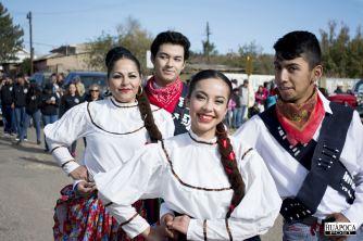 Danza CRES Madera